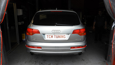 ECU Remapping Total Car Maintenance