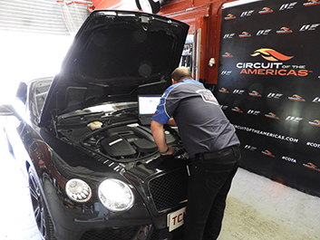 expert performed ecu remapping